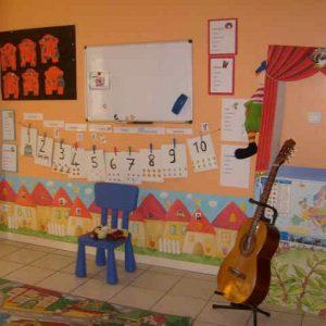 école de Villefranche Belleville