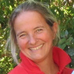 Annie Haudeville