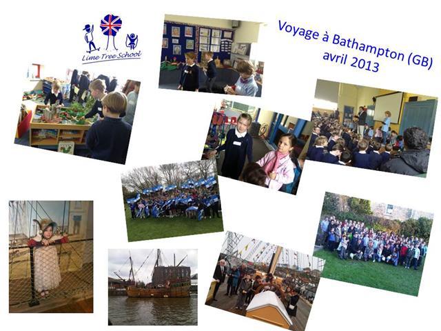 voyage bathampton